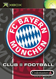 Club Football FC Bayern Munich Xbox