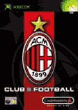 Club Football AC Milan Xbox