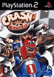 Crash Nitro Kart PlayStation 2