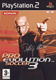 Pro Evolution Soccer 3 PlayStation 2