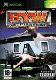 Backyard Wrestling: Dont Try this at Home Xbox