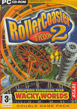 RollerCoaster Tycoon 2 Gold Edition PC Games and Downloads