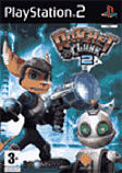 Ratchet and Clank 2: Locked & Loaded PlayStation 2
