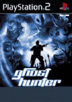 Ghosthunter PlayStation 2