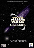 Star Wars Galaxies - An Empire Divided PC Games and Downloads