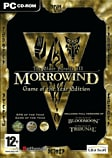 The Elder Scrolls III: Morrowind Game of the Year Edition PC Games and Downloads