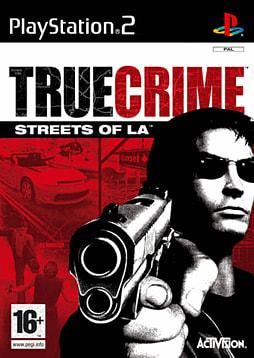 True Crime: Streets of LA PlayStation 2