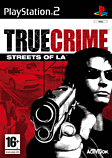 True Crime: Streets of LA PlayStation 2