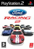 Ford Racing 2 PlayStation 2