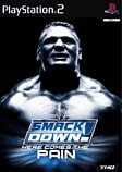 WWE Smackdown! Here Comes Pain PlayStation 2