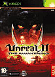 Unreal II:The Awakening Xbox
