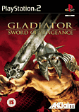 Gladiator: Sword of Vengeance PlayStation 2