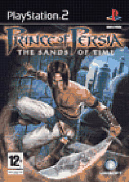 Prince of Persia: The Sands of Time PlayStation 2