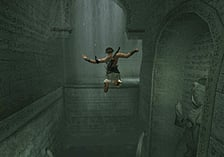Prince of Persia: The Sands of Time screen shot 2