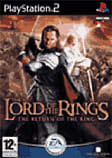 The Lord of the Rings - The Return of the King PlayStation 2