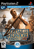 Medal of Honor: Rising Sun PlayStation 2