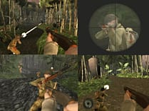 Medal of Honor: Rising Sun screen shot 2