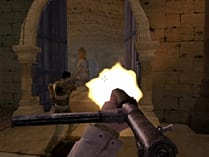 Medal of Honor: Rising Sun screen shot 4
