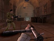 Medal of Honor: Rising Sun screen shot 6