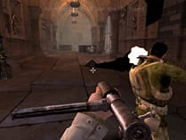 Medal of Honor: Rising Sun screen shot 7