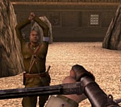 Medal of Honor: Rising Sun screen shot 8