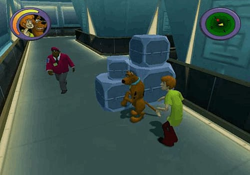 scooby doo games  free pc