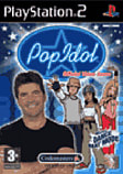 Pop Idol PlayStation 2