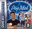 Pop Idol Game Boy Advance