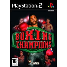 Boxing Champions Cool Stuff
