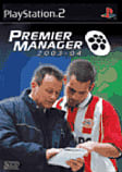 Premier Manager 03/04 PlayStation 2