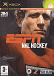 ESPN NHL Hockey Xbox