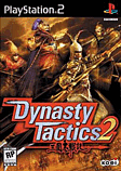 Dynasty Tactics 2 PlayStation 2