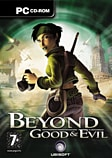 Beyond Good & Evil PC Games and Downloads
