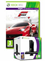 Xbox 360 4GB Console with Kinect, Kinect Adventures and Forza 4