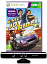 Kinect with Kinect Adventures and Joyride