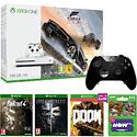 Xbox One S Forza Horizon 3 Bundle (500GB) with 3 Games, Now TV 2 Month Cinema Pass and Xbox One Elite Controller