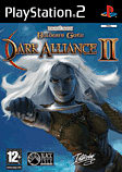 Baldur's Gate: Dark Alliance II PlayStation 2