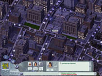 Sim City 4 Deluxe screen shot 1