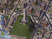 Sim City 4 Deluxe screen shot 3