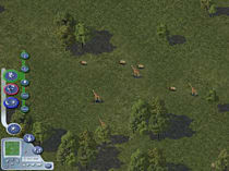 Sim City 4 Deluxe screen shot 4