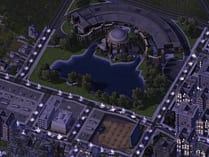 Sim City 4 Deluxe screen shot 10