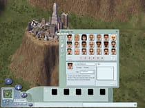 Sim City 4 Deluxe screen shot 9