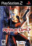 Rogue Ops PlayStation 2