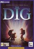 The Dig (Lucas Budget Range) PC Games and Downloads