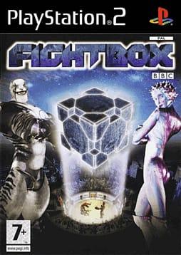 FightBox PlayStation 2