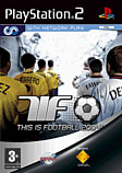 This is Football 2004 PlayStation 2