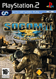 Socom II - US Navy Seals + Headset PlayStation 2