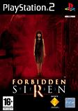 Forbidden Siren PlayStation 2