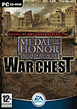 Medal of Honor Allied Assault War Chest PC Games and Downloads