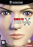 Resident Evil Code: Veronica X GameCube